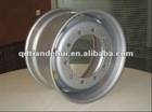 steel truck wheel rim / lock ring 19.5x7.50