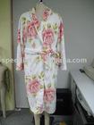 Coral fleece women's sleepwear