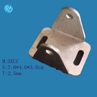 4 mm thick bending part