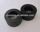 Rubber Plastic Parts Manufacturer