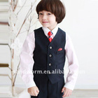 Best quality boy fashion vest
