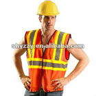 coal mine pink safety vest