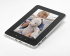 7 inch MID capacitive touch screen android 2.3 2012 tablet pc