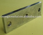 Custom Precision Metal Part Using Laser Cutting