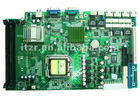 Network Security Platforms ZR-IS-845-400