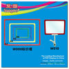 clear acrylic poster frame
