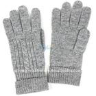 cashmere glove