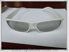 Polarized style 3D Glasses PP556