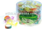 Bopp Stationary Tape in PVC Tub
