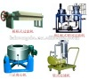 filter machinary in chemical industry