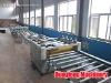 Gypsum board PVC film production line