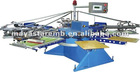 SPS Series Semi-auto Textile Printer