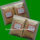 Wanyuan dehydrated garlic granules--2011 new stock