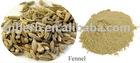 fennel seed, whole/powder