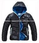 Latest Designer Mens Down Jacket