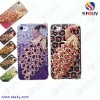 Accessories for iPhone4 case /OEM crystal mobilephone case