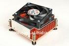 Processor Heatsink for 1U Server