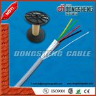 Factory price security camera cables