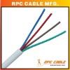 Electrical cable RVV,RVVR,BVV