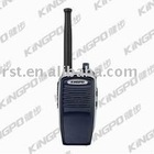 Best Selling KINGPO KP-100 Handheld two way radio,walkie talkie,amateur radio ham radio