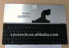 100% bland new and original keyboard MP-10A73US-5281,04GN0K1KUS00-2 for asus UL50,G51,G53,A52,A53,K52,K53,X52,X53,G60 ect .