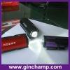 Portable Mini speaker with FM Radio LED Lighting