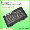 Wholesale original laptop battery for ASUS Asus F52 F82 K40 K40lJ