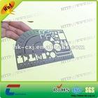 durable steel rulers