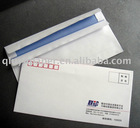 self seal envelope
