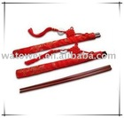 Chinese traditional wooden wedding gift Chopsticks