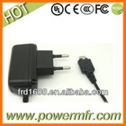 UE plug emergency mobile phone use battery charger