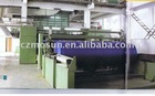 PP spunbond production line for non-woven fabric