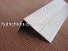 aluminum flooring profiles& flooring material & flooring trims