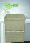 Anti-fouling, easy decontamination 4pcs bedding set