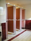 MAG High Pressure Compact Laminate Standard Grade - MAG Sun Series Toilet Partition System