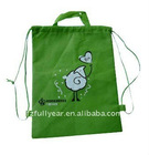 Polyester Bunch Bag