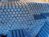hdpe idler and rubber idler and steel idlers