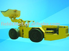 WJ-1.5 Underground wheel Loader(Deutz Engine, 1.5cbm)
