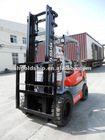 Used 6FDN Toyota 3ton Forklift, original from Japan