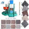 JS-128 floor tile machine