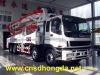 24m,37m,42m,45m,48m,52m-boom Concrete Pump Trucks