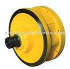NJM Series LSLT Hydraulic motor