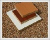 Cherry Melamine Particle Board (MFC)
