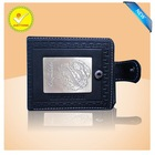New Fashion Men's Leather Wallet FZ-PR-028