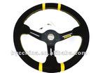 New Arrive 350mm MOMO Steering Wheel