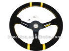 New Arrive 350mm MOMO Steering Wheel