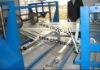 frp sheet making machine