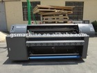 Belt Convey Digital Textile Printer