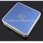 Android Media Player Google Smart TV Box 1080P Wifi 512M 4G (GV-2)