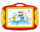 Kids Colour Magnetic Drawing Board